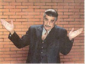 Detenidos presuntos responsables de extorsionar al actor Mauricio Figueroa