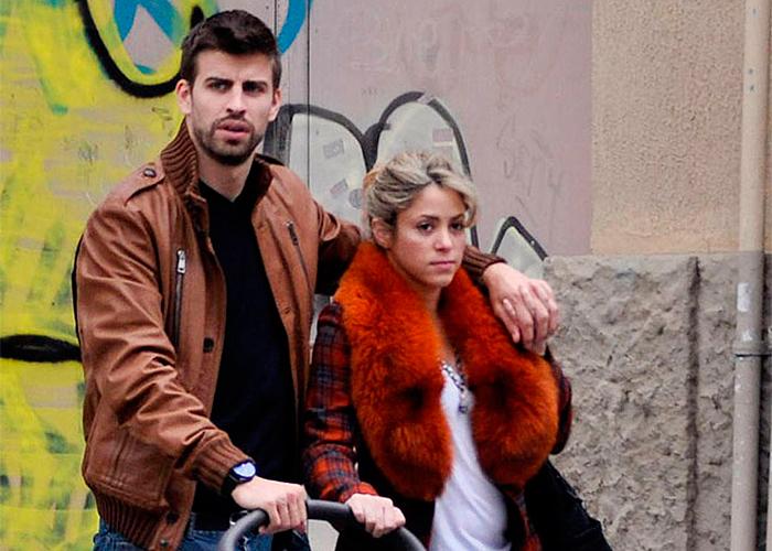 ¿Gerard Piqué acabó con la carrera de Shakira?