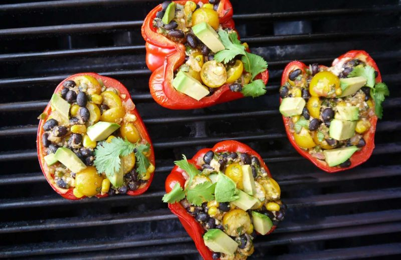 Facts should know about stuffed peppers