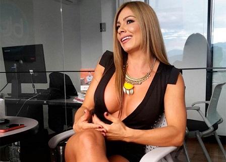 Ernesto, el marido que convirtió a su mujer, Esperanza Gómez, en una estrella,(ver videos)