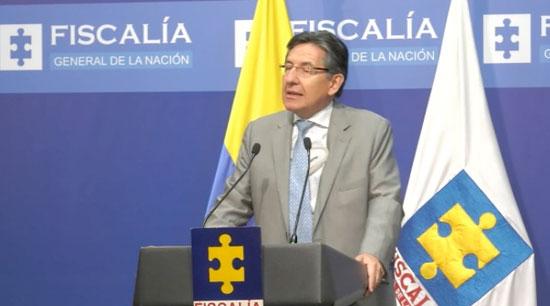 Escándalo de corrupción que salpica a tres exmagistrados y a dos senadores, (ver video)