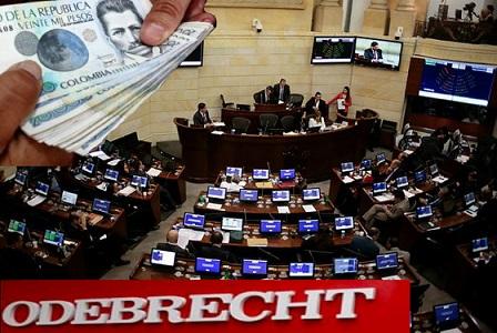 Escándalo Odebrecht: los otros senadores y secretarios de comisiones