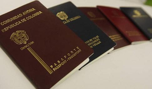 Colombianos ya pueden recorrer Europa Continental sin necesidad de Visa