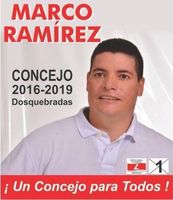 Cárcel preventiva por corrupción en contratos de señalización de tránsito en Dosquebradas (Risaralda)