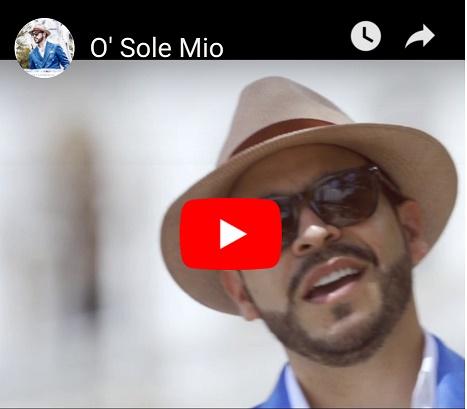 Abelardo De la Espriella se lanza como cantante (Video)