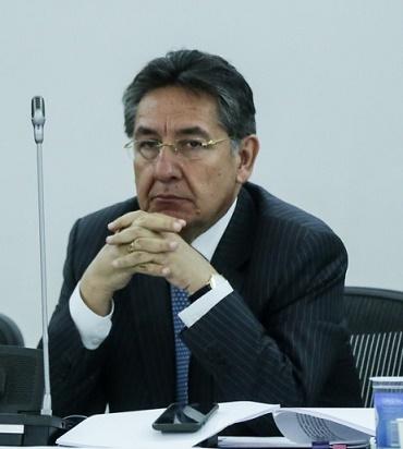 Audios revelan que el fiscal General de la Nación conocía y no denunció sobornos de Odebrecht, (VER VIDEO)