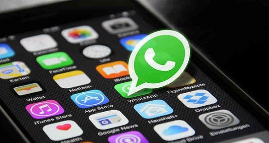 Cómo evitar que los mensajes de WhatsApp se borren para siempre este 12 de noviembre