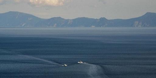 La isla que desapareció este año y nadie se dio cuenta