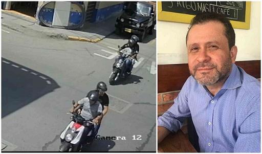 Capturan a supuestos responsables de atentado a precandidato a Alcaldía de Cartago