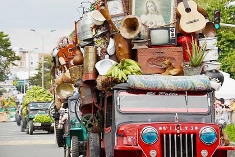 Cámara de Representantes aprueba declarar el Willys patrimonio cultural material de la nación