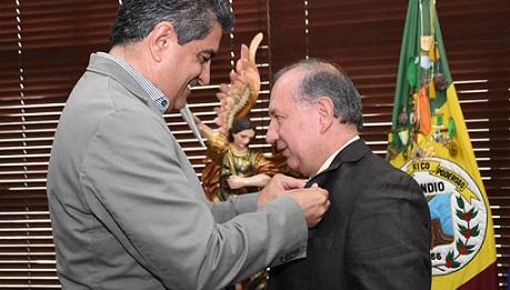 Consejo de Estado negó apelación de nulidad de resolución que reeligió al Rector de la Uniquindío