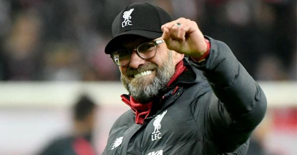 Técnico del Liverpool renovó hasta 2024