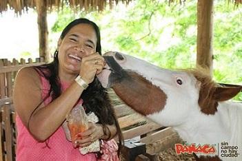 En Panaca, los animales son nuestra prioridad