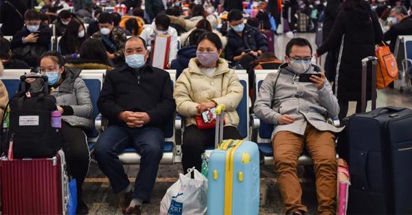 Al borde de emergencia mundial sanitaria por nuevo coronavirus