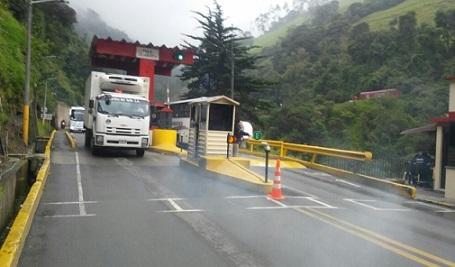 A partir de este lunes 27 de enero comenzarán los cierres en la vía a La Línea