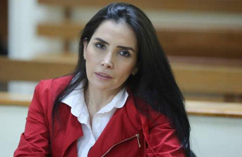 Algunas revelaciones de Aida Merlano sobre la política en Colombia