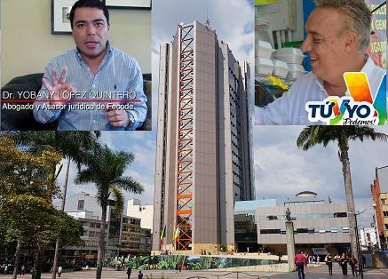 Con un solo mes de pago al exalcalde de Manizales, la gobernación pudo haberle pagado 14 años de deuda a un maestro, Yobany López