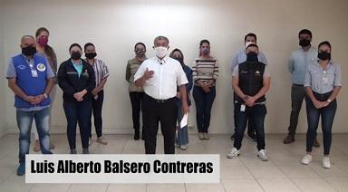 En video el Alcalde suspendido de Calarcá se declara inocente de presunta corrupción en la contratación por coronavirus
