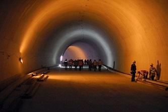 En cuarentena 78 trabajadores del túnel de La Línea por sospecha de coronavirus