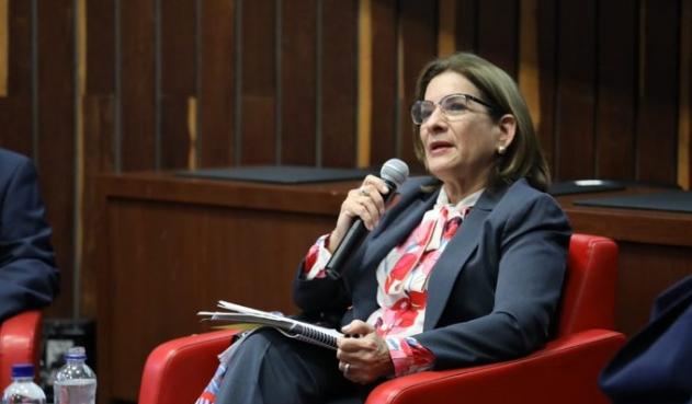 Margarita Cabello Blanco es la nueva Procuradora General de la Nación