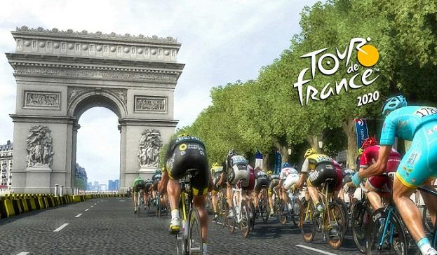 Estos son los 22 equipos y 176 ciclistas que estarán en el Tour de Francia 2020