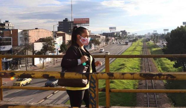 En Colombia termina el aislamiento preventivo obligatorio, Iván Duque Márquez