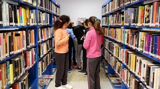 11 bibliotecas del departamento del Quindío recibirán dotación de parte de Mincultura