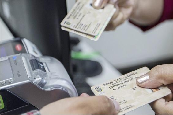 En Setta adjudicaron contrato para impresión de tarjetas de propiedad y licencias de conducción