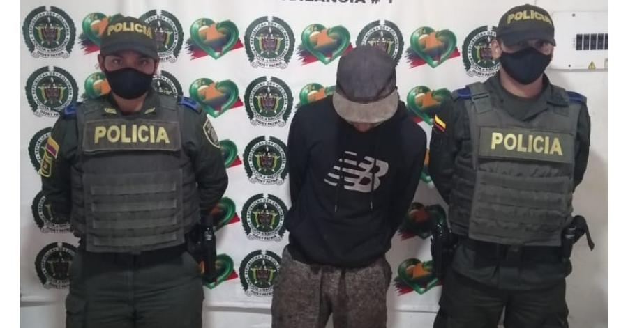 A la cárcel otro presunto integrante de la organización delincuencial Los Killers
