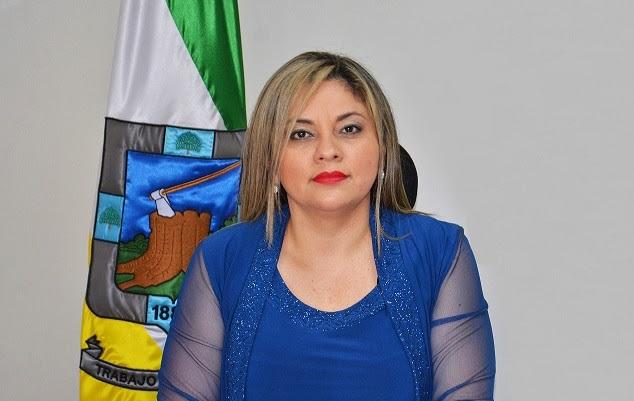 Alcaldesa (e) de Armenia continuará en el cargo hasta que se den decisiones legales
