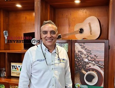 Gestión del Gobernador del Quindío Roberto Jairo Jaramillo Cárdenas tuvo una alta calificación en sondeo de opinión