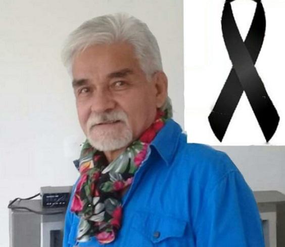 Muere en Armenia el periodista comunitario Carlos Arturo Delgadillo Triviño