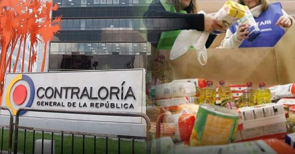 Contratistas del ICBF entregaron 28 mil raciones de alimentos a 15 mil beneficiarios fallecidos
