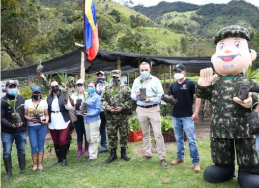 La protección del valle de Cocora tiene que ser compromiso de todos e ir más allá del fallo del Tribunal