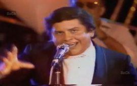 La historia de la canción 'Colegiala' de Rodolfo Aicardi y cómo llegó a ser famosa hasta en francia