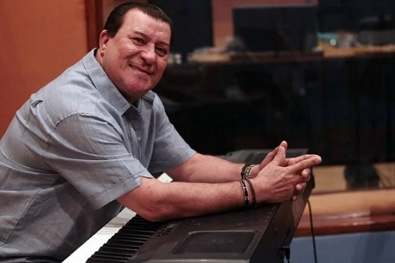 Falleció el salsero Tito Rojas