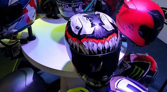Nueva reglamentación para uso de cascos de motociclistas inicia este sábado 23 de enero