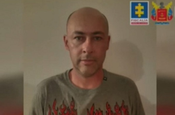 Alias 'messi' capturado en zona rural de Filandia,Quindío, financiaba jóvenes futbolistas, cantantes, candidaturas de alcaldes y concejales