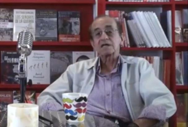 Falleció don Evelio Ocampo Zapata otro grande del periodismo quindiano