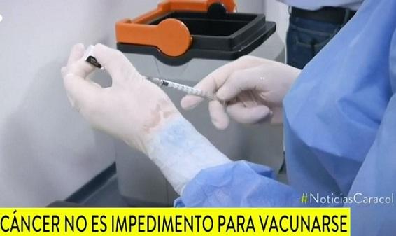 EXTRA: ¿Puedo vacunarme contra el COVID si tengo cáncer, EPOC o enfermedades del corazón?