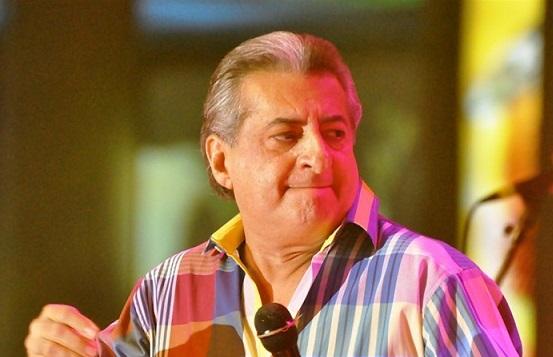 Jorge Oñate el Jilguero de América falleció en Medellín
