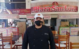 'Kilómetro 0', la iniciativa gastronómica que apoya la economía local