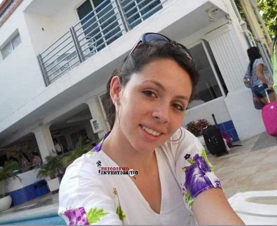 Falleció Silvana Elizabeth Salas García cursaba ultimo año de medicina en la Universidad del Quindío