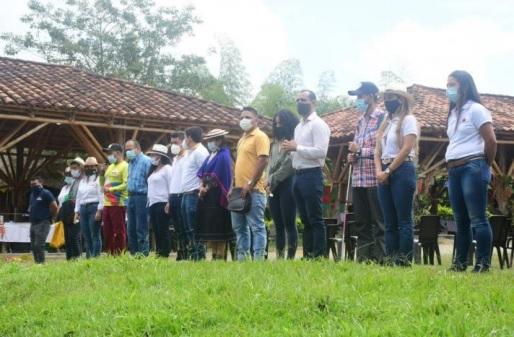Fundapanaca, Mincit y Fontur siguen apostándole a la formalización del turismo en Colombia