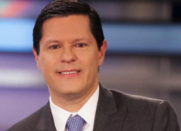 Director de Noticias Caracol Juan Roberto Vargas, dio positivo para COVID-19