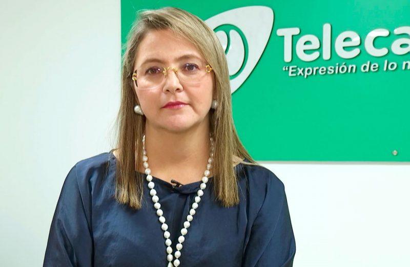 Este martes, la Gerente de Telecafé oficializará su renuncia