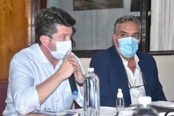 Ministro de Defensa presidirá demolición de predios que eran usados para comercialización de estupefacientes