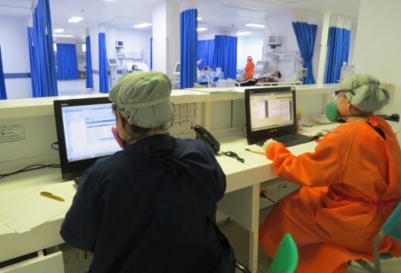 En el Quindío alerta naranja y restricción de cirugías programadas por aumento de positivos COVID-19