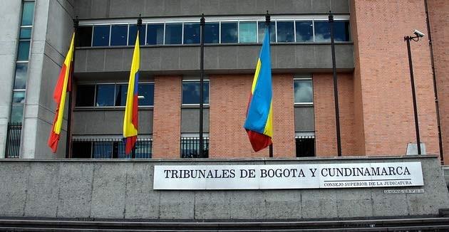 Tribunal de Cundinamarca ordena el 'aplazamiento de las manifestaciones' de mañana 28 de abril