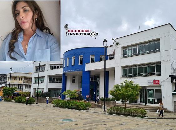 Concejala de La tebaida se declara inocente de dirigir ataque contra la alcaldía de La Tebaida, Quindío